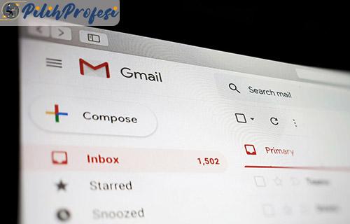 Tips Mengirimkan Email ke Perusahaan