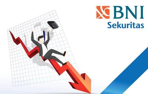BNI Sekuritas Indonesia