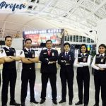Gaji Ground Staff Bandara