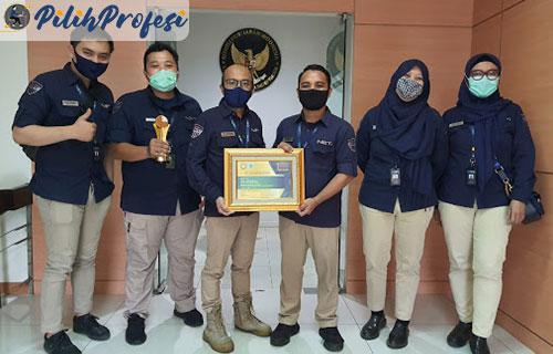 Gaji Karyawan NET TV Terbaru