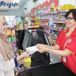 Syarat Menjadi Karyawan Alfamart