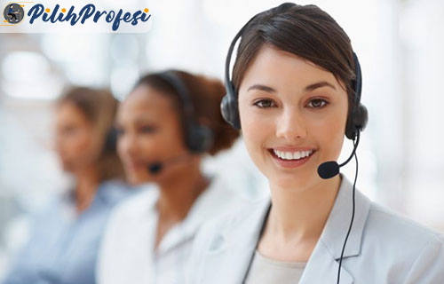 Tips Menjadi Customer Service