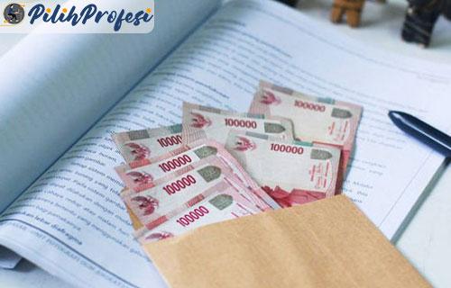 Kisaran Gaji Marketing Bank