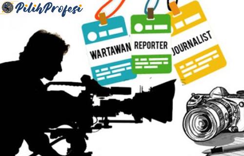 Resiko Menjadi Jurnalis