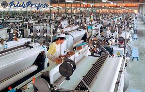 Skill Dibutuhkan Operator Produksi