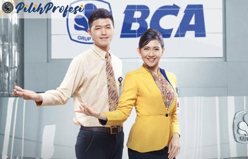 Syarat Magang Bakti di BCA