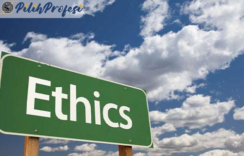 Taat Terhadap Kode Etik