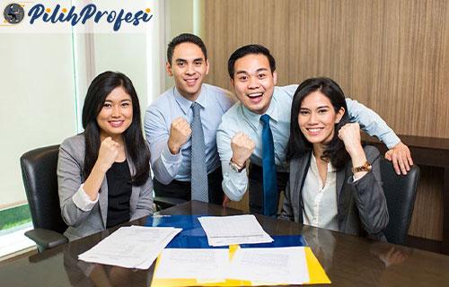 Tugas Marketing Bank Tanggung Jawab Kisaran Gaji