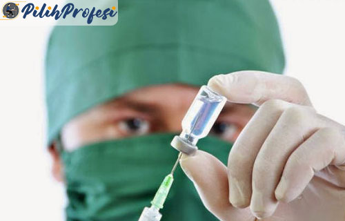 Apa Itu Perawat Anestesi