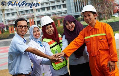 Gaji PT Bukit Asam Semua Karyawan Tunjangan Syarat