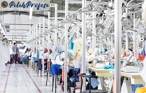Gaji PT Yamaha Music Manufacturing Asia Semua Karyawan