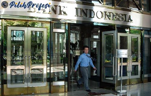 Gaji Pegawai Bank Indonesia Semua Posisi Tunjangan Syarat