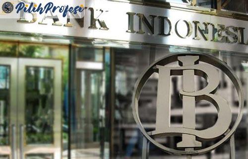 Gaji Pegawai Bank Indonesia
