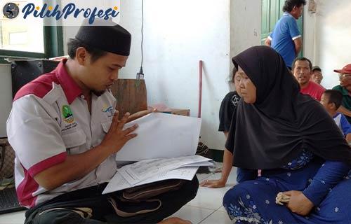 Gaji Pendamping PKH Uang Insentif Tugas Syarat