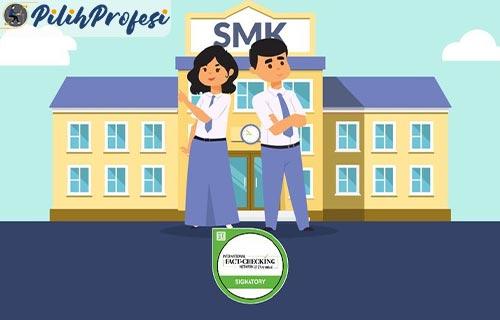 Jurusan SMK Yang Gajinya Besar