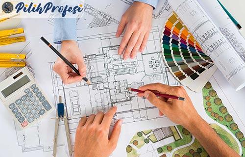 Peran Tanggung Jawab Desain Interior