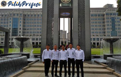 Syarat Menjadi Pegawai Bank Indonesia