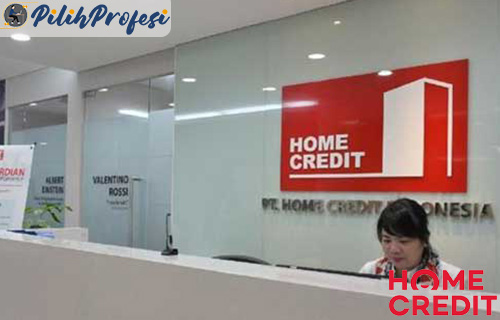 Tugas Desk Agent Home Credit