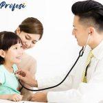 Gaji Dokter Anak Per Bulan Per Tahun di Indonesia