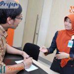 Gaji Pegawai Bank BNI Syariah Tunjangan Syarat
