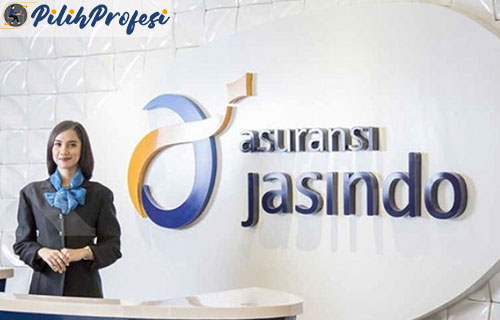 Gaji karyawan Jasindo Semua Posisi Jabatan Tunjangan Syarat