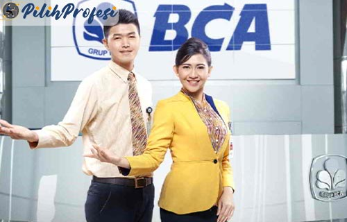 Syarat Umum Menjadi Pegawai Bank BCA