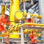 Gaji Karyawan Perusahaan Gas Negara Fasilitas Tunjangan