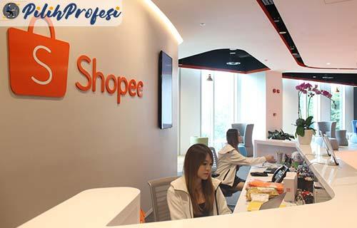 Profil Perusahaan Shopee
