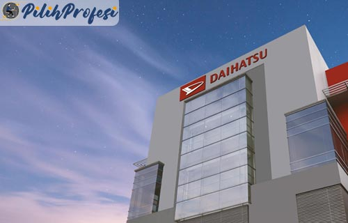 Sekilas Tentang Astra Daihatsu Motor