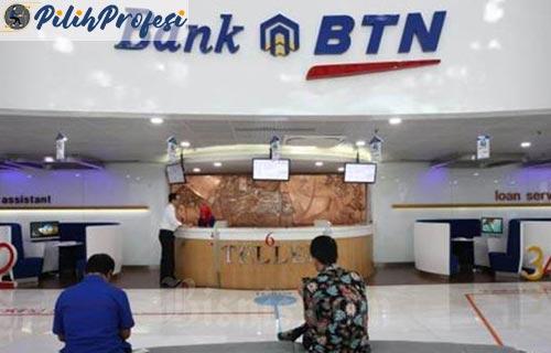 Sekilas Tentang Bank BTN