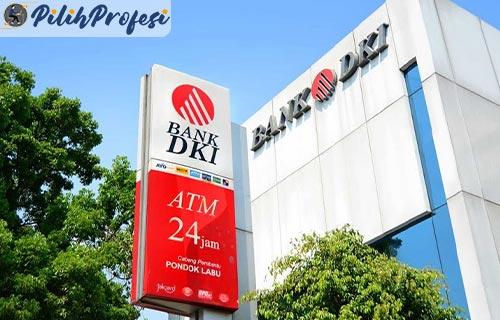 Sekilas Tentang Bank DKI