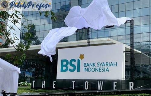 Sekilas Tentang Bank Syariah Indonesia
