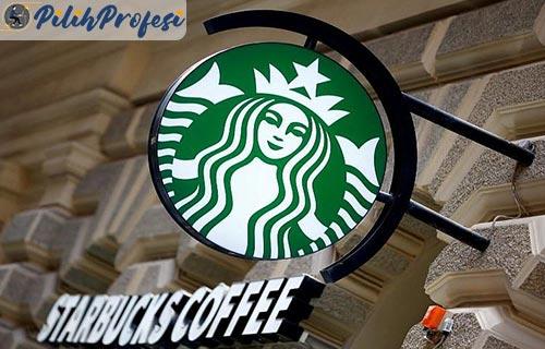 Sekilas Tentang Starbucks