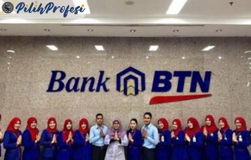 Syarat Daftar Jadi Pegawai Bank BTN