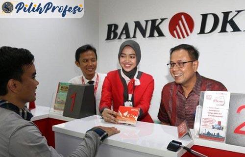 Syarat Daftar Pegawai Bank DKI