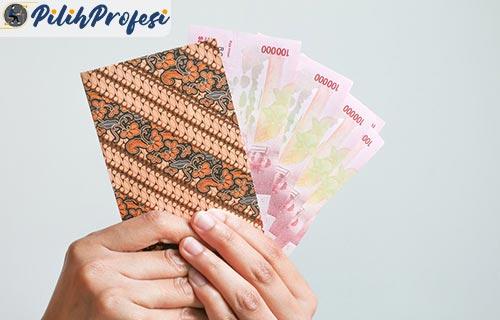 Tunjangan Karyawan Bank Syariah Indonesia