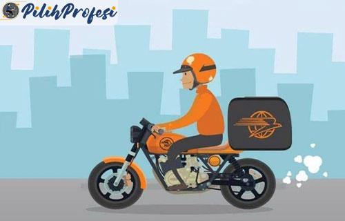 1. Pengajuan Proposal Sponsorship via Pos