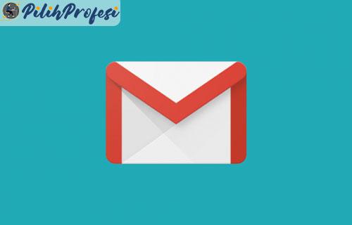 2. Email Aktif