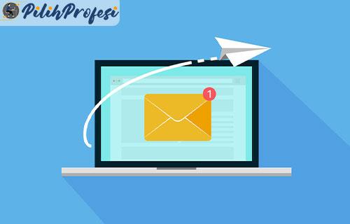 2. Pengajuan Proposal Sponsorship via Email