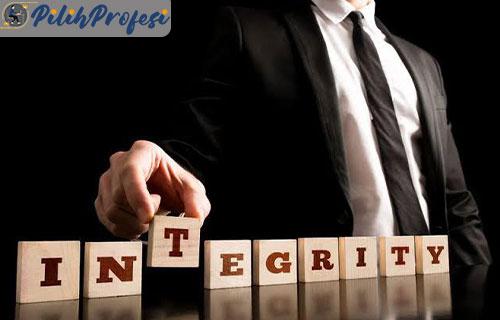 5. Integritas