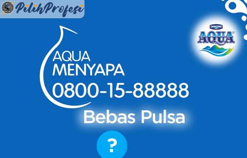 Call Center AQUA