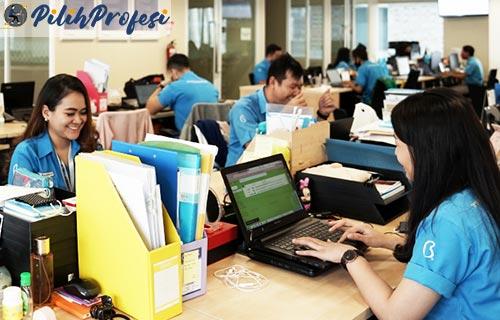 Gaji Karyawan Biznet Fasilitas Tunjangan