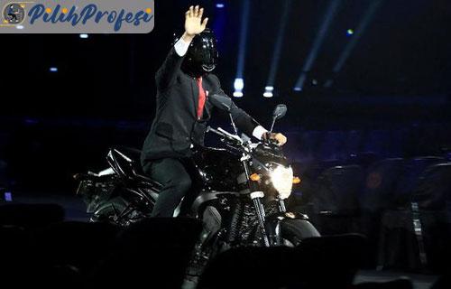 Gaji Stuntman Indonesia