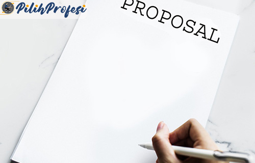 Cara Membuat Proposal Pengajuan Sponsor