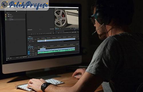 Gaji Editor Video