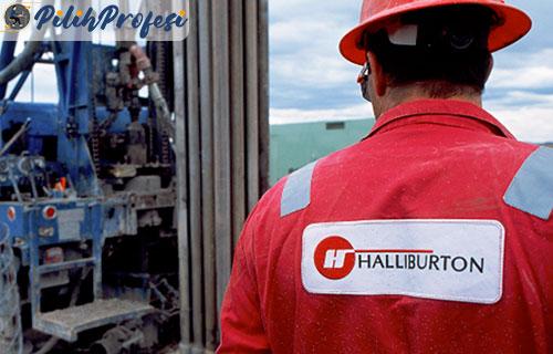 Gaji Karyawan PT Halliburton Indonesia