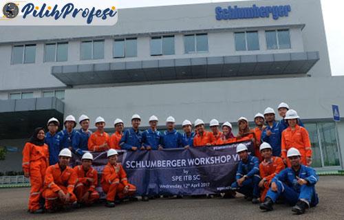 Gaji Karyawan Schlumberger Indonesia
