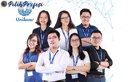 Gaji PT Unilever Indonesia