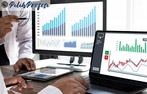 Kualitas Pekerjaan Data Scientists
