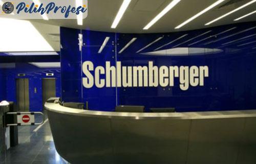 Profil Schlumberger Indonesia